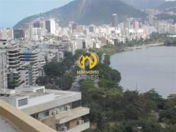 Título do anúncio: Cobertura duplex 4 quartos em Copacabana