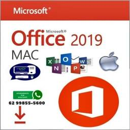 Título do anúncio: Office 2019 MAC