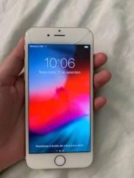 Título do anúncio: iPhone 6 - 64G