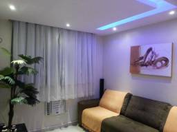 Título do anúncio: Apartamento com 3 dorms, Maria Paula, São Gonçalo - R$ 225 mil, Cod: 493