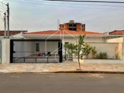 Título do anúncio: Casa para alugar com 3 dormitórios em Jardim parati, Marilia cod:L15758