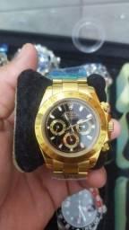 Título do anúncio: Relógio rolex masculino - Suíço