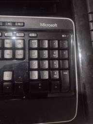Título do anúncio: Lotes de teclado no Estado