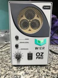Wier OZ pro (Máquina de Ozônio )