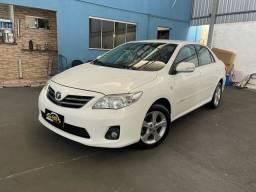 Título do anúncio: Toyota Corolla xei 2.0 automático 2014