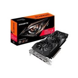 RX 5600 XT 6GB Gigabyte Gaming OC + Garantia , troco por superior !