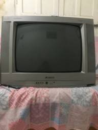 Televisão de Tubo Mitsubishi