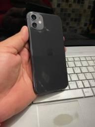 Título do anúncio: iPhone 11 lacrado