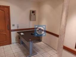 Título do anúncio: Sala para alugar, 45 m² por R$ 1.600,00/mês - Embaré - Santos/SP