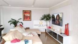 Apartamento com 2 dormitórios à venda, 96 m² por R$ 658.000,00 - Conjunto Residencial Trin
