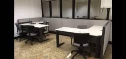 Título do anúncio: Mesa de escritório Escriba alta qualidade