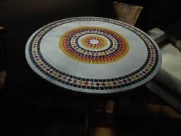 Título do anúncio: Tampo de mesa em mosaico