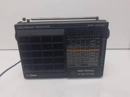 Título do anúncio: Rádio antigo motorola