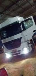 Título do anúncio: Mercedes AXOR ano 2008/09