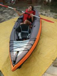Título do anúncio: Kayak inflavel Itiwit