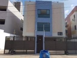 Alugo Apartamento no Aeroclube - Primeiro andar, posição nascente, 57m2!