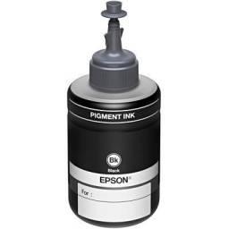 Refil de tinta - Epson - Preto - T774120