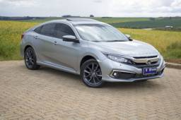 Honda Civic Touring 1.5 Turbo - Único dono