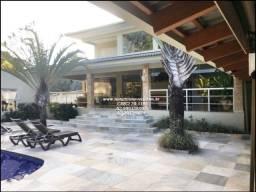 Título do anúncio: Magnifica casa no Jardins Paris ! Com 2150 m² de lote 4 suítes e lago !