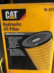 Título do anúncio: Filtros Hidráulico- Ar do motor - Combustível - Separador de ar  -Equipamentos e caminhões