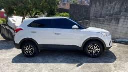 Título do anúncio: Hyundai Creta Attitude 1.6  16v - Flex , Automática, Completa