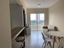 Apartamento Alto Padrão 1/4 Mobiliado no Vert na Santa Mônica 1
