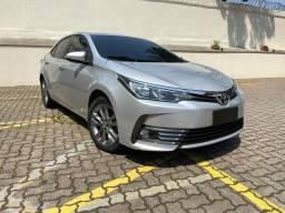 Título do anúncio: Toyota Corolla XEI 2019 Blindado!