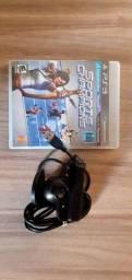 Câmera Move PS3 mais Jogo