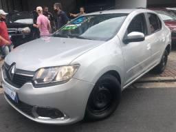Renault Logan Expression 1.6 Flex Completo 2015