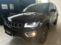 Jeep Compass LIMITED 2.0 DIESEL 4X4 AUTOMÁTICA