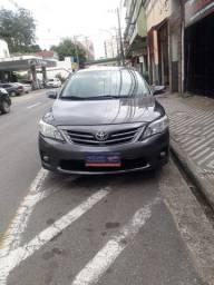 Corolla XEI 2014 - Único Dono