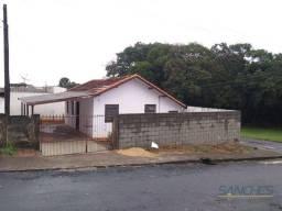 Título do anúncio: Casa com 3 dormitórios à venda, 79 m² por R$ 150.000,00 - Núcleo Habitacional Parigot de S