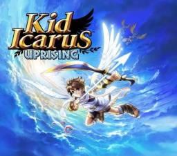 Kid  Icarus: Uprising NINTENDO 3DS