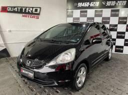 Honda Fit Lx 1.4 Automático 2012 Financio 100%
