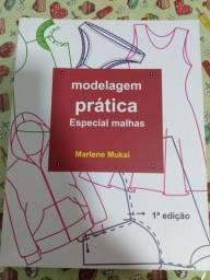 Livro Modelagem Especial Malhas