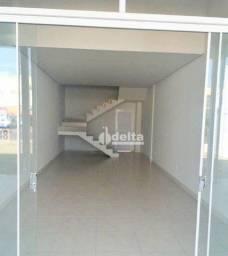 Loja para alugar, 99 m² por R$ 2.000,00/mês - Alto Umuarama - Uberlândia/MG