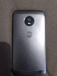 Smartphone Moto G5 usado