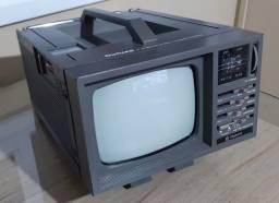 Antiguidade TV e RÁDIO AM/FM
