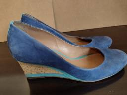 Título do anúncio: Sapato Feminino  Arezzo - n 37 - Imperdível