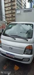 Título do anúncio: Carro HR hyundai