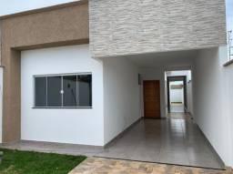 Veja que casa linda de 3 quartos em Aparecida de Goiânia
