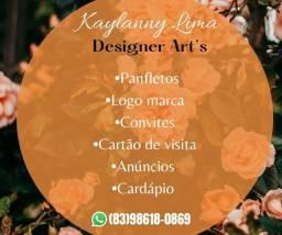 Designer art (Apartir de 10,00)