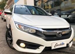 Título do anúncio: Honda Civic EX Automático Ano 2017