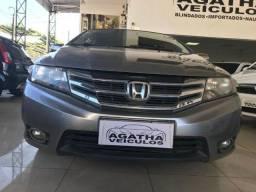 Honda City Ex 2013 1.5