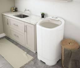 Promoção - Tanquinho Lavar Roupa Capacidade 14kg - Apenas R$499,00
