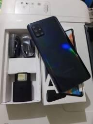 Samsung A71 (128GB)