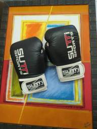 Luva de boxe Sutti, BARATO!!!