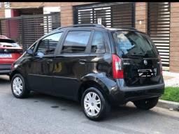 Fiat Idea 1.4 - Ano 2008 *único Dono*  R$ 19.900,00