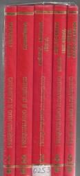 olx314a coleção 5 volumes Pesquisando e Sabendo 1º e 2º graus supletivo