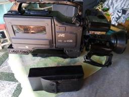 Camera Filmadora Jvc Gy-x2b Fg!! (no Estado)